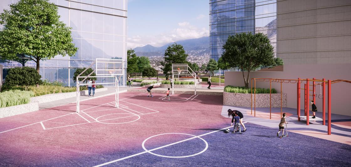 Departamentos en Venta Monterrey
