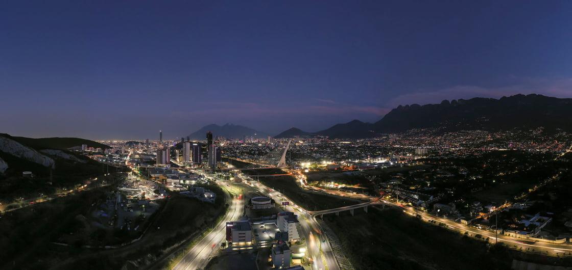 Oficinas en Monterrey